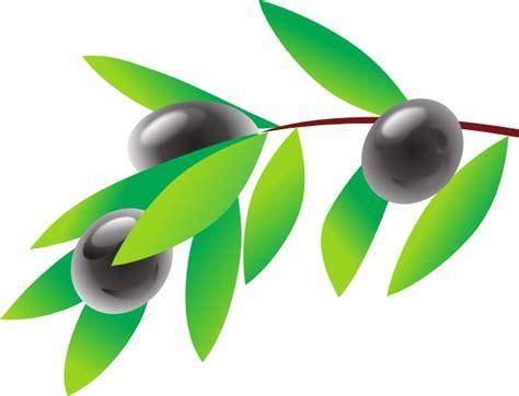 olive clipart olive branch clip art at clker com vector clip art