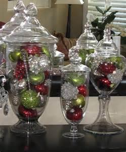 Christmas Jar Decorating Ideas » Home Design 2017