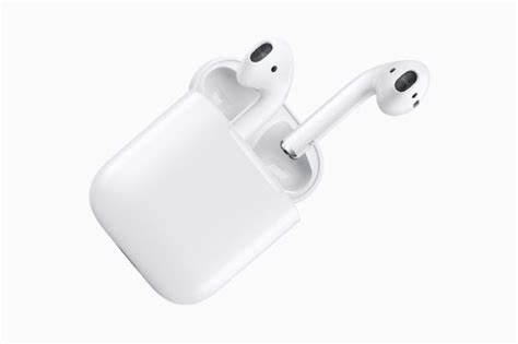 apple airpods  receive bluetooth certification tech