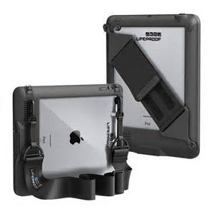 Ipad Pedestal Lifeproof Ipad Case Strap Accessory Pack Emounting Nl