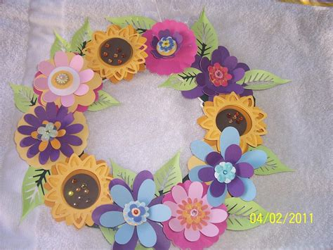 spring projects you have to see spring blossoms by nannymom5