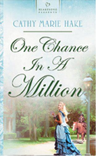 one chance books one chance in a million california chances 1 by cathy