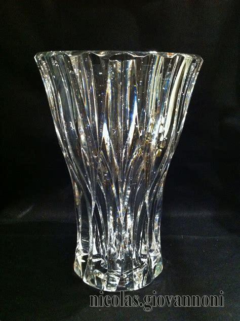 Murano Vase Baccarat Vases Vases Catalogue Cristal De France