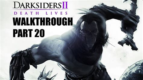 Dijamin Charge Move Dobe For Ps Move darksiders 2 walkthrough part 10