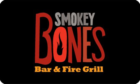 Smokey Bones Gift Card - 100 smokey bones bar fire grill gift card giveaway