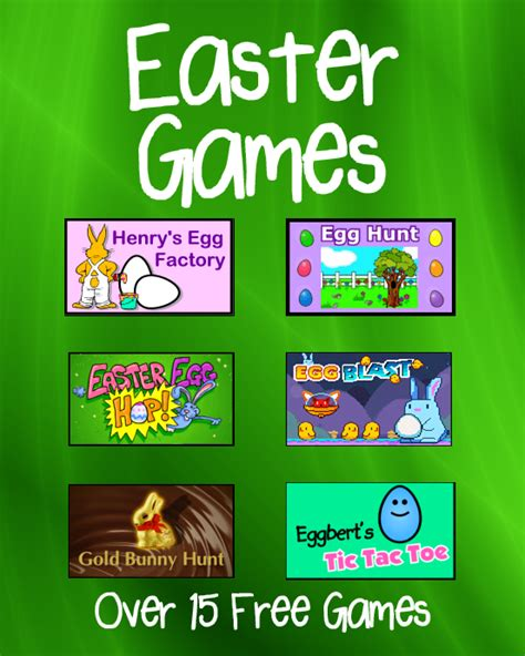 easter games easter games primarygames play free online games