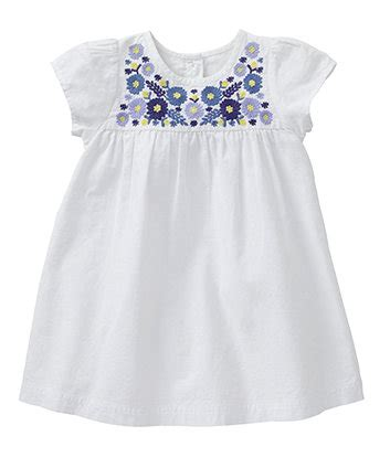Mothercare Dress mothercare embroidered dress dresses skirts mothercare