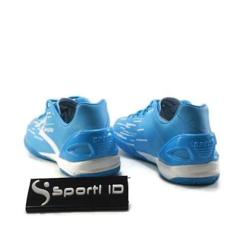 Accelerator Lightspeed sepatu futsal specs accelerator lightspeed blue white