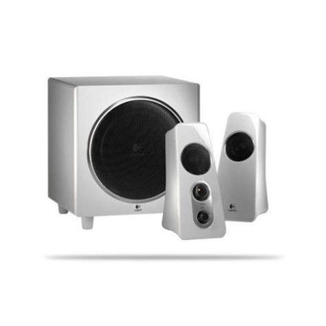 Speaker Logitech Z523 logitech z523 speaker blanco pccomponentes