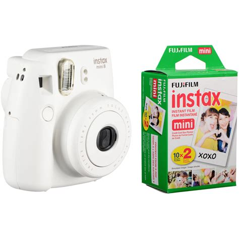 fuji instax mini 8 fujifilm instax mini 8 instant with pack