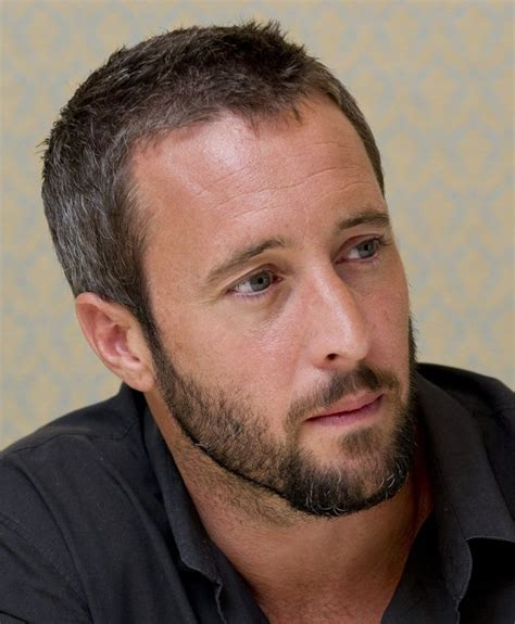 alex o loughlin hairstyle alex o loughlin it is a piece about hair or is it a