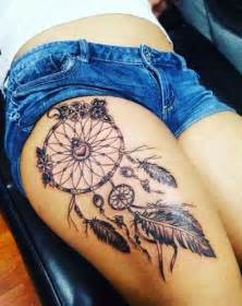 catcher tattoos for girls designs ideas and meaning