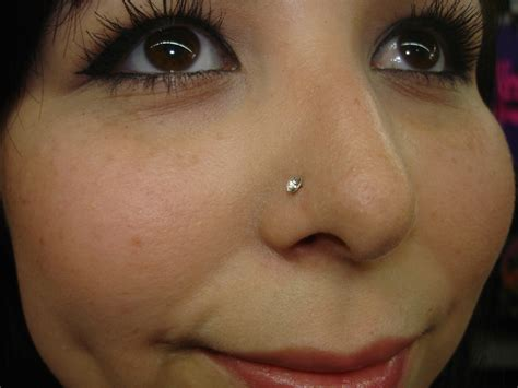 nose rings older women nose rings on older women newhairstylesformen2014 com