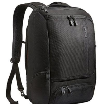 the 8 best rolling laptop bags to buy in 2018