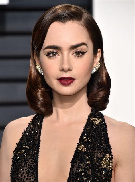 get hollywood celebrity hairstyles at home oscars 2017 after parties all the hair and makeup looks