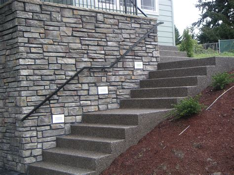 Concrete Stair Design Of Your cement stairs newsonair org