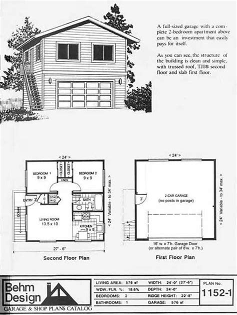 simple garage apartment plans simple garage plans with loft woodworking projects plans