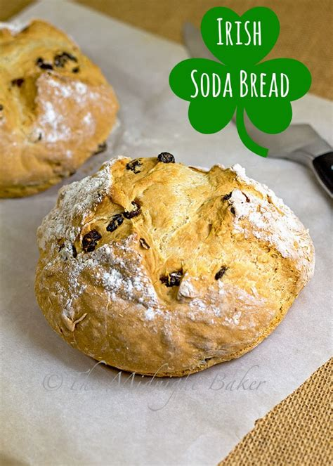 Sofa Bread by Easy Soda Bread The Midnight Baker