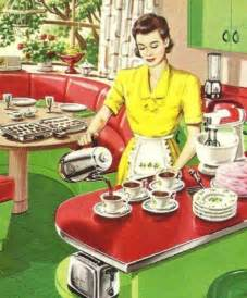 This 1955 good house wife s guide explains how wives should treat