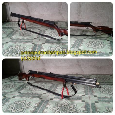 Laras Baja Putih Od 13 70cm Alur 9 Murah distributor senapan dan perlengkapan berburu oktober 2014