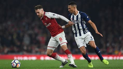 arsenal west brom match video arsenal v west brom news arsenal com