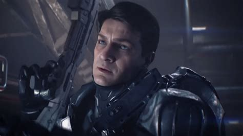 nathan fillion edward buck halo 5 s intro cinematic has nathan fillion a crazy
