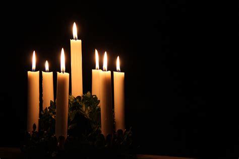 immagini belle inverno leggero fiamma oscurita