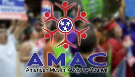 amac conference haslam s muslim advisory council wants deportable aliens