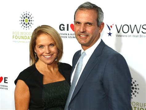 katie couric recent photos katie couric and john molner are quot so happy quot one year after