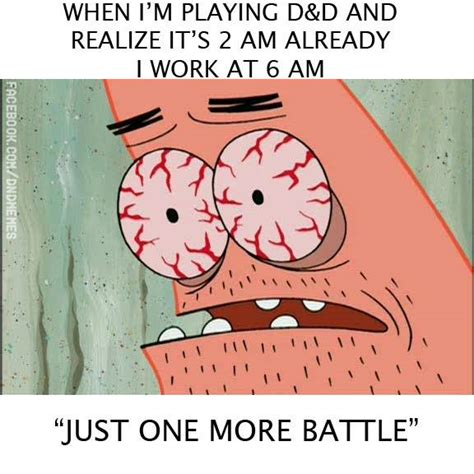 Dnd Memes - 28 of the best dnd memes