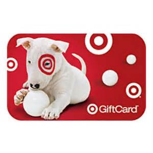 target rewards buyers for using gift cards during their
