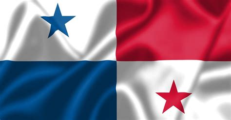 what color is the flag what do the colors and symbols of the flag of panama