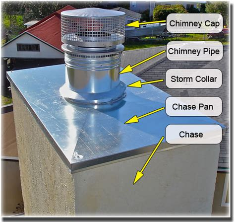 Fireplace Roof Caps by Chimney Caps And Guards Sacramento Ca A To Z Chimney
