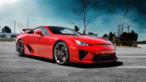 lfa lexus wallpaper lexus lfa wallpaper 30782