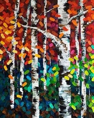 paint nite calgary phone number mckinnon contemporary abstract landscape artist