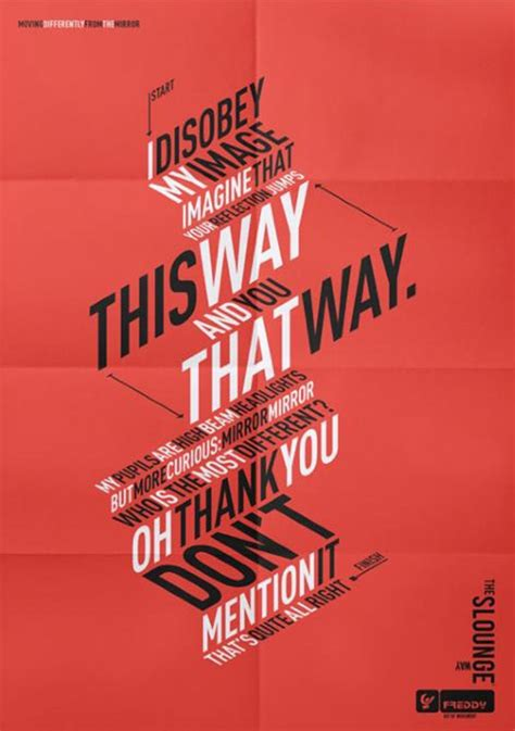 typography poster design inspiration typography 33 incredible typographic posters web graphic design