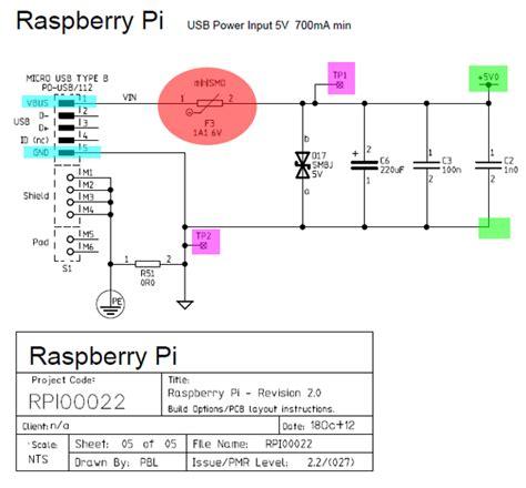 fongmcu raspberry pi usb power schematic diagram
