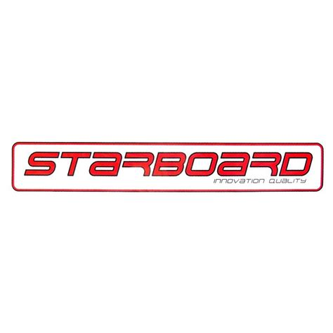 Sticker Schriftzug by Starboard Schriftzug Sticker Aufkleber 2 38