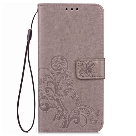 Flip Kover Pro 97 Retro Luxury Leather Wallet Shell byheyang for luxury retro leather for doogee x5 max pro wallet flip cover for doogee x5 max
