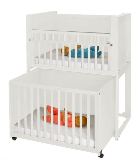 bunk bed with crib pin crib size bunk beds image search results on pinterest