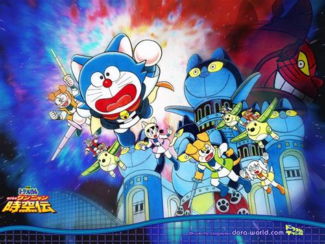 movie for doraemon manga and anime wallpapers doraemon the movie wallpaper hd