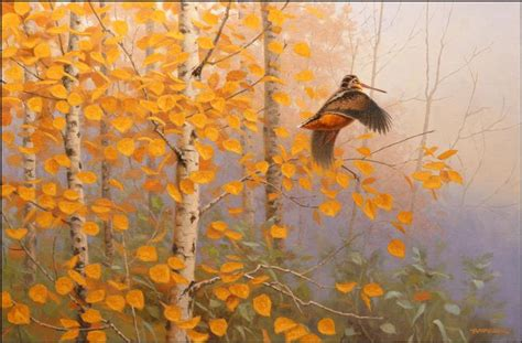 www painting for upland woodcock painting by nature artist jim
