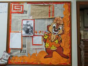 Themes For Notice Board Decoration - just another art blog