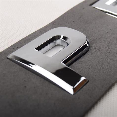 Bmw Cruiser Aufkleber by Online Kaufen Gro 223 Handel Toyota Logo Emblem Aus China