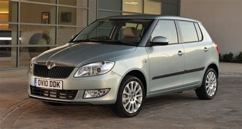 skoda fabia 1 2 2013 auto images and specification