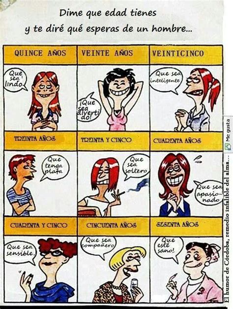 chistes hombre y mujer perfecta humor on pinterest