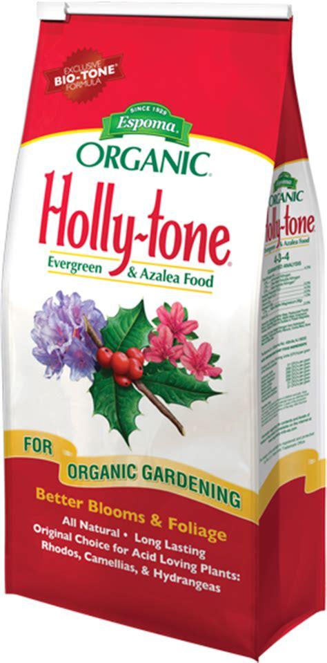 espoma organic tone espoma