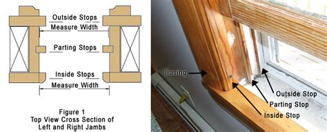 how to measure house windows for replacement replacement windows how to measure and order