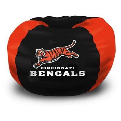 college football bean bag chairs northwest cincinnati bengals bean bag chair whodey for