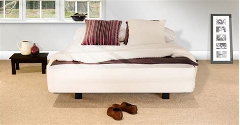 platform bed with mattress included low shoreditch platform bed space saver get laid beds